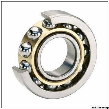 CONSOLIDATED BEARING LR-5307-2RS  Ball Bearings
