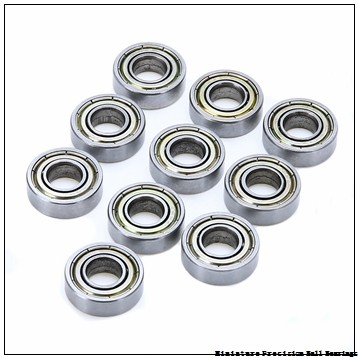 TIMKEN 3MMV9100HXVVDULFS637  Miniature Precision Ball Bearings
