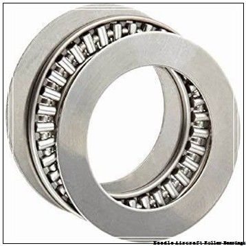 RBC BEARINGS ATL-10  Needle Aircraft Roller Bearings