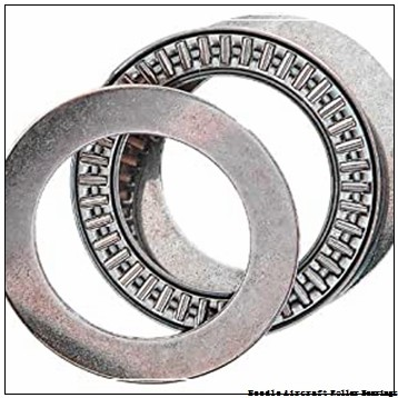 RBC BEARINGS 14NBF1832YJ  Needle Aircraft Roller Bearings