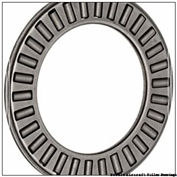 RBC BEARINGS DPP8FS428  Needle Aircraft Roller Bearings