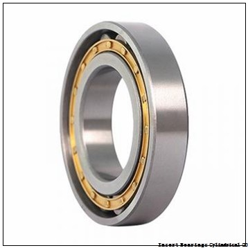 AMI SUE210-31  Insert Bearings Cylindrical OD