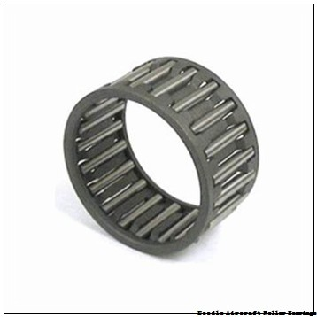 RBC BEARINGS DPP4FS464  Needle Aircraft Roller Bearings