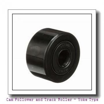 MCGILL CYR 1 1/8 S CR  Cam Follower and Track Roller - Yoke Type