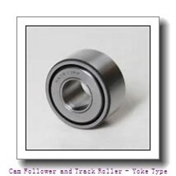 MCGILL CYR 1 3/4 S CR  Cam Follower and Track Roller - Yoke Type
