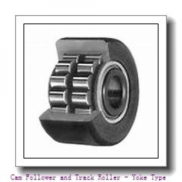 MCGILL CYR 1 1/4 S CR Cam Follower and Track Roller - Yoke Type