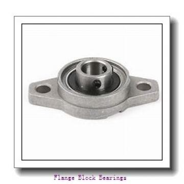 DODGE F4B-DLM-112  Flange Block Bearings