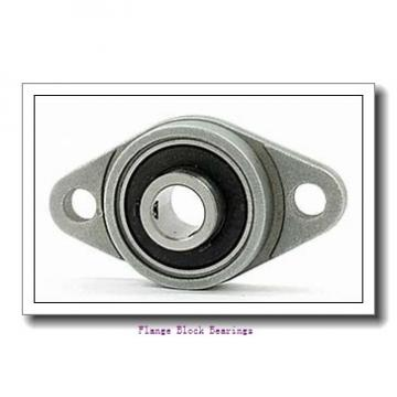 TIMKEN SCJ1 7/16  Flange Block Bearings