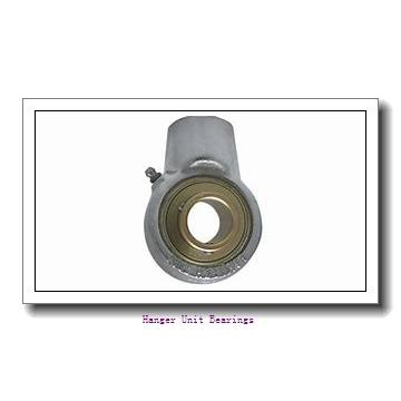 AMI UEHPL207-20MZ20CB  Hanger Unit Bearings