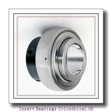 SEALMASTER ER-24TC  Insert Bearings Cylindrical OD
