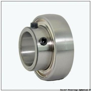 AMI UC208  Insert Bearings Spherical OD