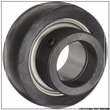 REXNORD ZCS2204  Cartridge Unit Bearings