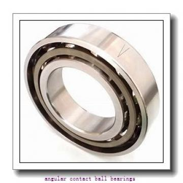 1.575 Inch | 40 Millimeter x 3.543 Inch | 90 Millimeter x 1.437 Inch | 36.5 Millimeter  KOYO 5308CD3  Angular Contact Ball Bearings