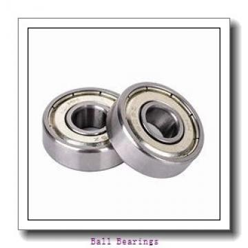 BEARINGS LIMITED F688-ZZ  Ball Bearings