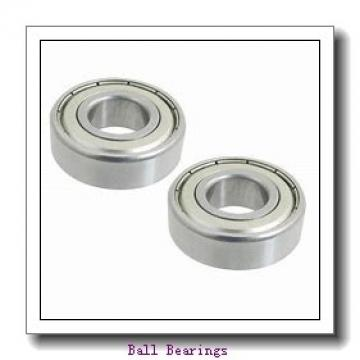 RHP BEARING XLJ8.1/4M  Ball Bearings