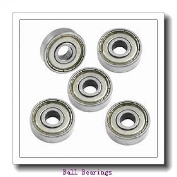 CONSOLIDATED BEARING LS-0619  Ball Bearings