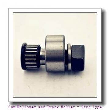 MCGILL MCFR 19 S  Cam Follower and Track Roller - Stud Type