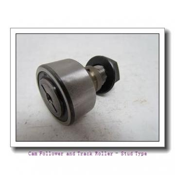 MCGILL SDCF 1 1/4  Cam Follower and Track Roller - Stud Type