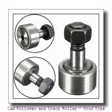 CARTER MFG. CO. SCH-24-SB  Cam Follower and Track Roller - Stud Type