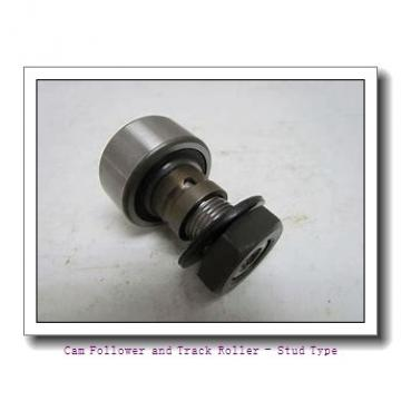 INA NUKR35  Cam Follower and Track Roller - Stud Type