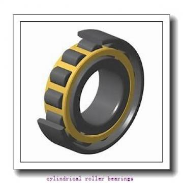 2.756 Inch | 70 Millimeter x 4.331 Inch | 110 Millimeter x 1.181 Inch | 30 Millimeter  CONSOLIDATED BEARING NN-3014-KMS P/5  Cylindrical Roller Bearings