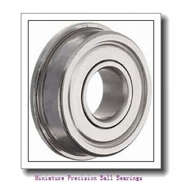 SKF 7000 CD/P4ADGC  Miniature Precision Ball Bearings