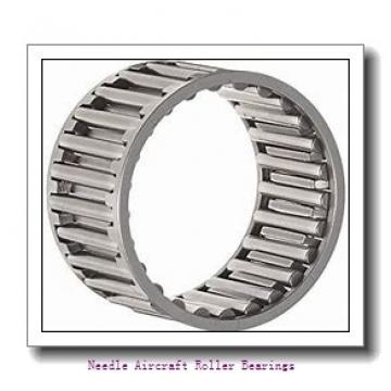 RBC BEARINGS DPP4FS428  Needle Aircraft Roller Bearings