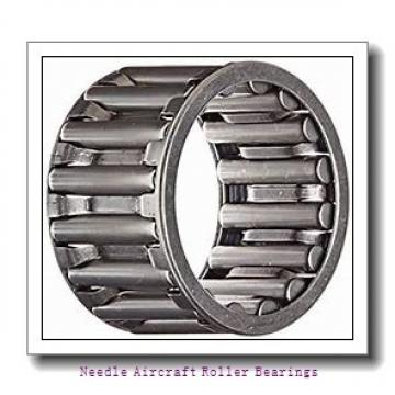 RBC BEARINGS KP33BSFS428  Needle Aircraft Roller Bearings