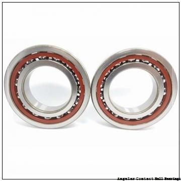 85 mm x 180 mm x 41 mm  SKF 7317 BECBM  Angular Contact Ball Bearings