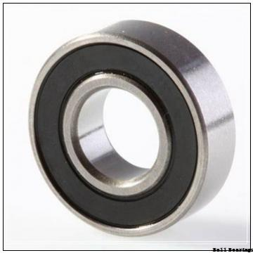 CONSOLIDATED BEARING 6307-K C/3  Ball Bearings