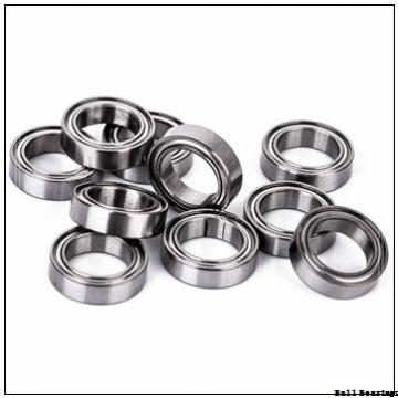 EBC 6201 2RS C3 BULK  Ball Bearings