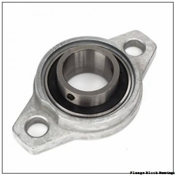 SKF FYR 2.3/16 H  Flange Block Bearings