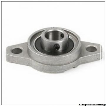 TIMKEN SCJT1 11/16  Flange Block Bearings