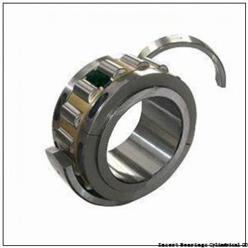 LINK BELT ER12K-HFF  Insert Bearings Cylindrical OD