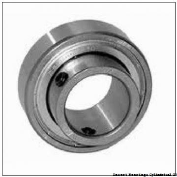 SEALMASTER ER-39  Insert Bearings Cylindrical OD