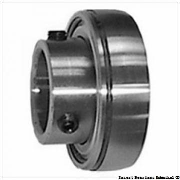 NTN AEL202-010  Insert Bearings Spherical OD