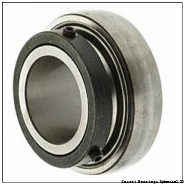 40 mm x 80 mm x 30,18 mm  TIMKEN GRAE40RRB  Insert Bearings Spherical OD