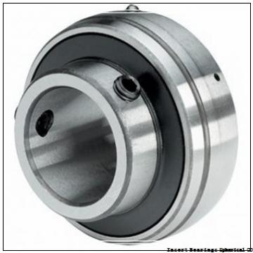 23,8125 mm x 52 mm x 34,92 mm  TIMKEN G1015KRRB  Insert Bearings Spherical OD