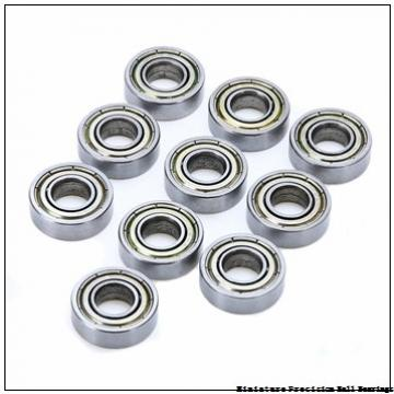 TIMKEN 3MMC200WI QUH  Miniature Precision Ball Bearings