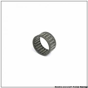 RBC BEARINGS MKP4AFS464  Needle Aircraft Roller Bearings