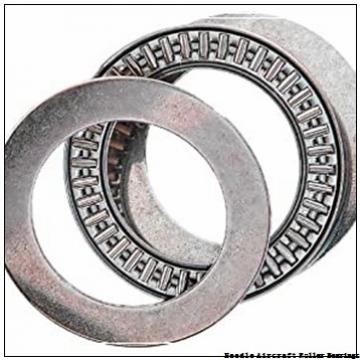RBC BEARINGS ATL-6  Needle Aircraft Roller Bearings