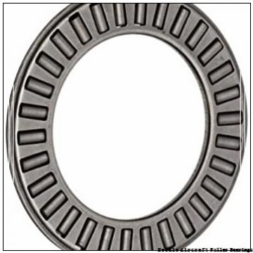 RBC BEARINGS MKSP5AFS464  Needle Aircraft Roller Bearings