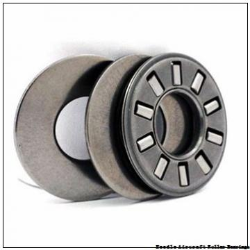 RBC BEARINGS GDSRP6FS160  Needle Aircraft Roller Bearings
