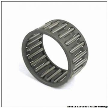 RBC BEARINGS KP29BSFS428  Needle Aircraft Roller Bearings