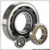 55 mm x 120 mm x 49,2 mm  FAG 3311-DA-MA  Angular Contact Ball Bearings