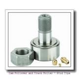 MCGILL MCFR 22A SBX  Cam Follower and Track Roller - Stud Type