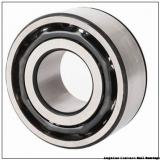 20 mm x 47 mm x 14 mm  FAG 7204-B-TVP  Angular Contact Ball Bearings