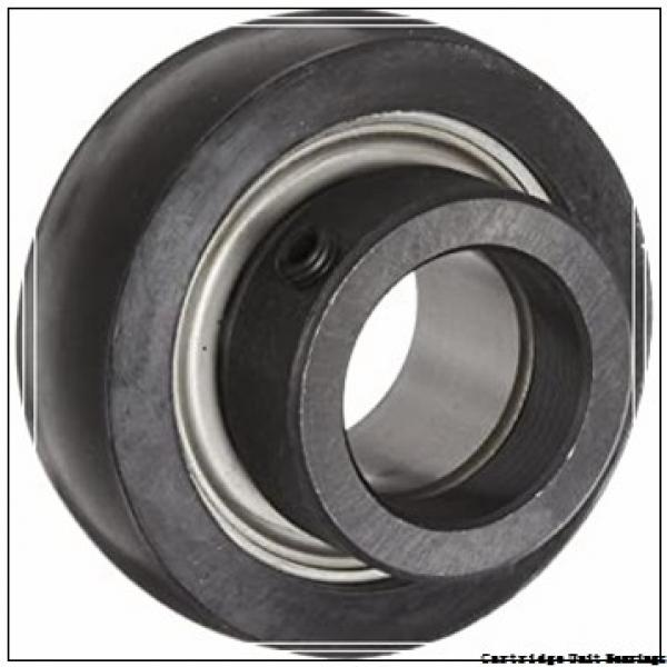 COOPER BEARING 01BC107EXAT  Cartridge Unit Bearings #2 image