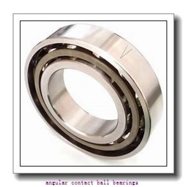 FAG 7207-B-TVP-UO  Angular Contact Ball Bearings #3 image