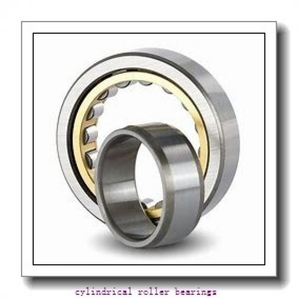 2.756 Inch   70 Millimeter x 4.331 Inch   110 Millimeter x 1.181 Inch   30 Millimeter  CONSOLIDATED BEARING NN-3014-KMS P/5  Cylindrical Roller Bearings #2 image
